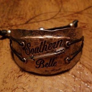 Southern Belle bracelet
